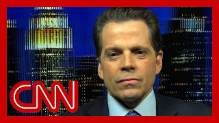 Anthony Scaramucci: Trump sees this Democrat as a real threat
