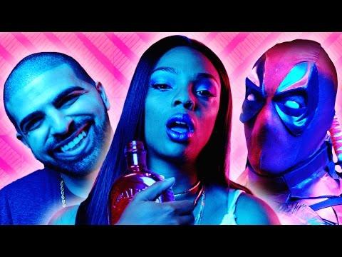 Rihanna ft. Drake -