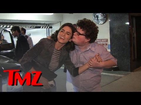 Twilight' Star -- REJECTS Go Daddy Nerd | TMZ