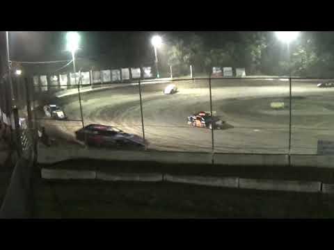 A-Mod Feature at Highland Speedway 7-13-19