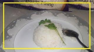 Fabrika Usulü Pirinç Pilavı Tarifi, Nasıl Yapılır