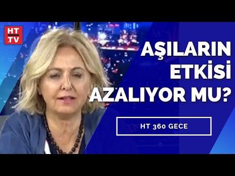 Download Varyantlara karşı 3. doz gerekli mi? Prof. Dr. Esin Davutoğlu Şenol yanıtladı