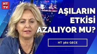 Varyantlara karşı 3. doz gerekli mi? Prof. Dr. Esin Davutoğlu Şenol yanıtladı