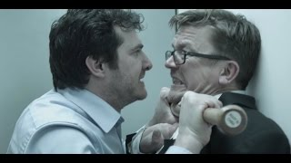 Mistaken (AUS Drama, Angry Father) - Jaymie Knight