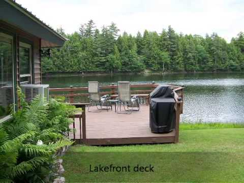 New York Lakefront Home For Sale: $549,900.00