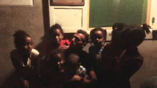 Lebam Ku Bo - Flo With Children From Cabo Verde