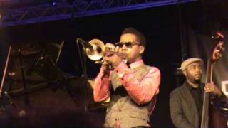 Roy Hargrove - Mr. Clean (live at MECC Jazz Maastricht, 30-10-2010)