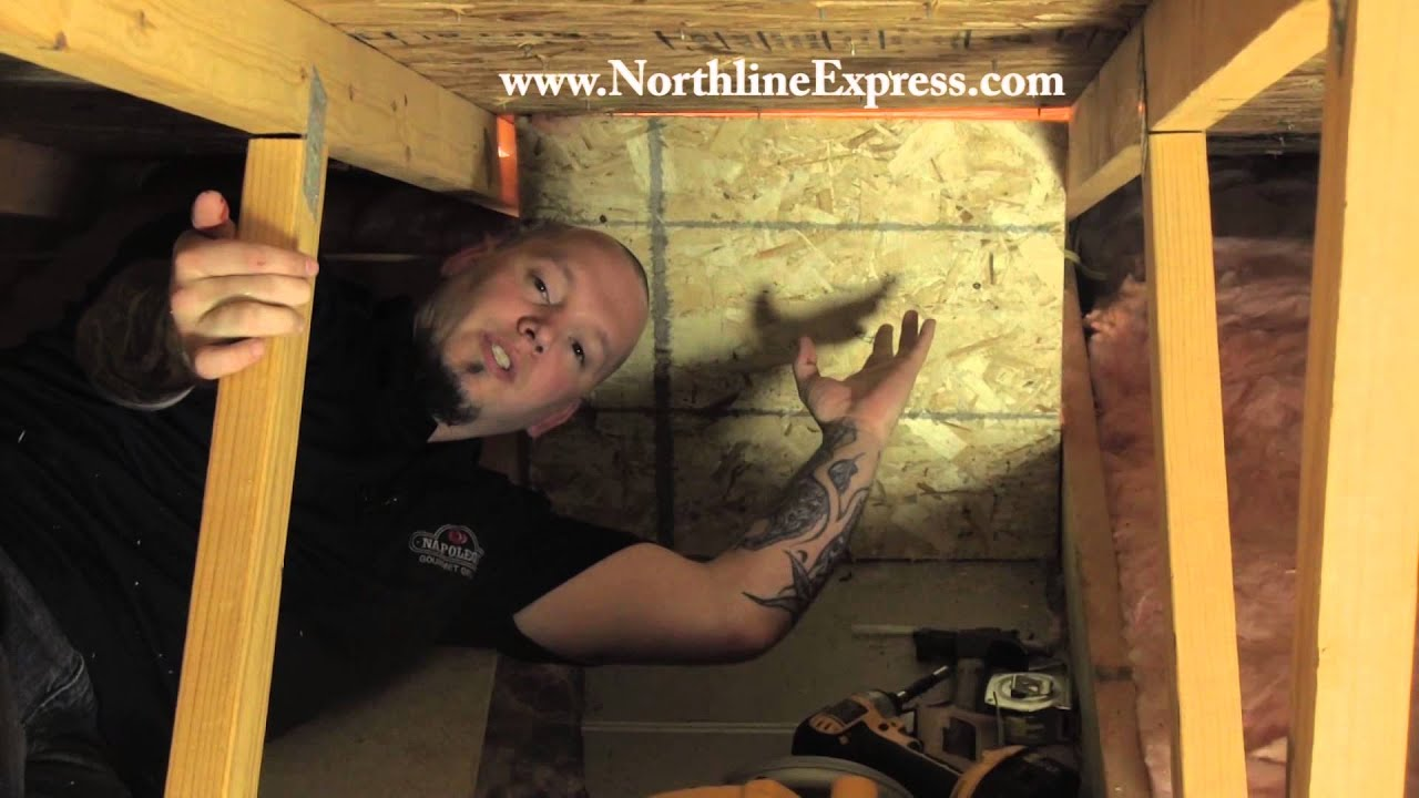 Duraplus Chimney Pipe How To Install A Duraplus Triple