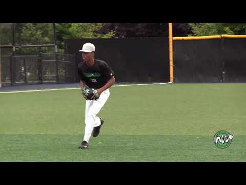 Malcolm Williams - PEC – SS – Lake Oswego HS (OR) - July 2, 2019