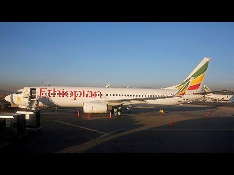 China grounds Boeing 737 fleets after Ethiopian plane crash