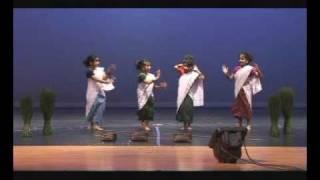 CHEPPU KILUKKANA CHANGATHI MALAYALAM FOLK GROUP DANCE GCKA X