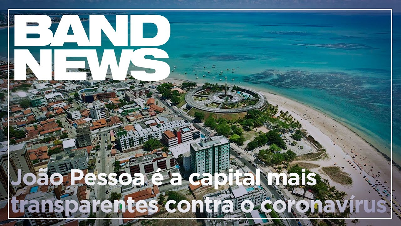 Notícias - João Pessoa tem ações mais transparentes - online