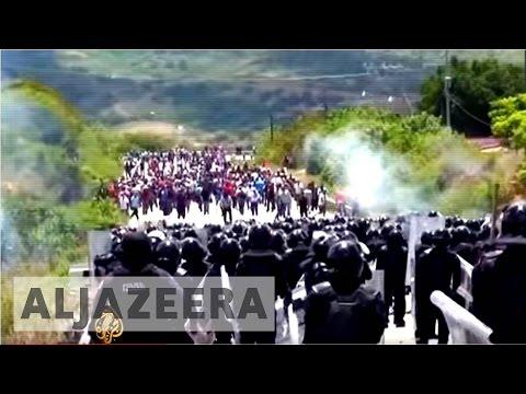 Mexico - Land of Impunity