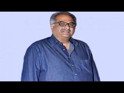 Strange! Miscreants demand money after hacking Boney Kapoor's account