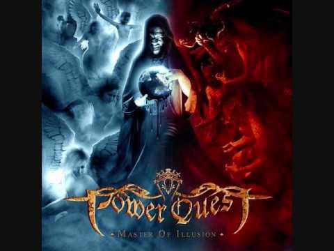 Power Quest - Cemetery Gates