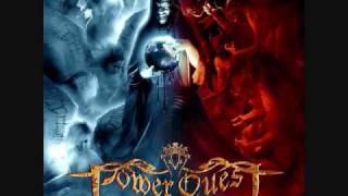Watch Power Quest Cemetery Gates video