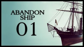 Abandon Ship Gameplay Part 1 (ESCAPE FROM THE CULT)
