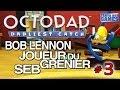 Octodad - Ep. 3 - avec Seb, Fred et Bob