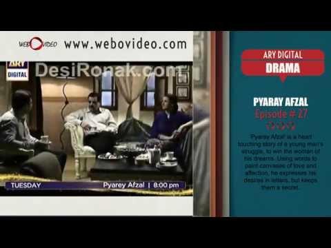 Pakistani Drama Guide June 03 2014