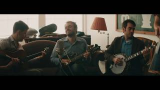 "Punch Brothers - ""Three Dots and a Dash"""