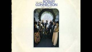 Rotary Connection - Hey Love (1971)