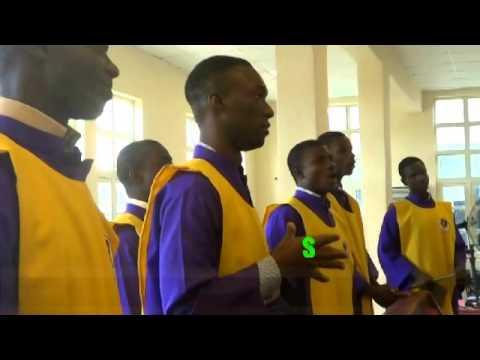 Book nigeria hymn methodist church