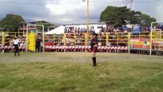 Jaripeo de Guaymango III