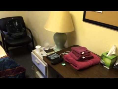 My accommodation at MS IOC part 2