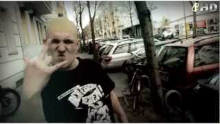 Battleboi Basti (OFFICIAL HD VERSION) - VBT-Splash 2012 Halbfinale vs. Sorgenkind + Lyrics