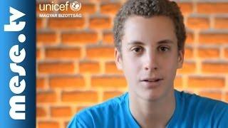 Így működik a HelpAPP alkalmazás by UNICEF Magyar Bizottság | MESE TV