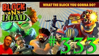 block n load gameplay part 333 kreepy the clown gameplay playing d and then o