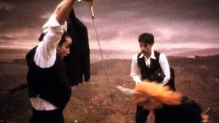 Mylene Farmer and Ronan Hardiman - Hell`s Kitchen