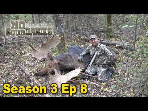 2017 Episode 8 - Moose Mayem
