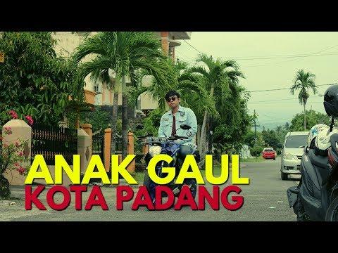 Anak Gaul Kota Padang