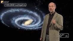 Universum und Quanten • Makrokosmos   Harald Lesch Teil 1