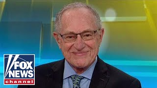 Dershowitz: Ford's request is an 'anti-American concept'