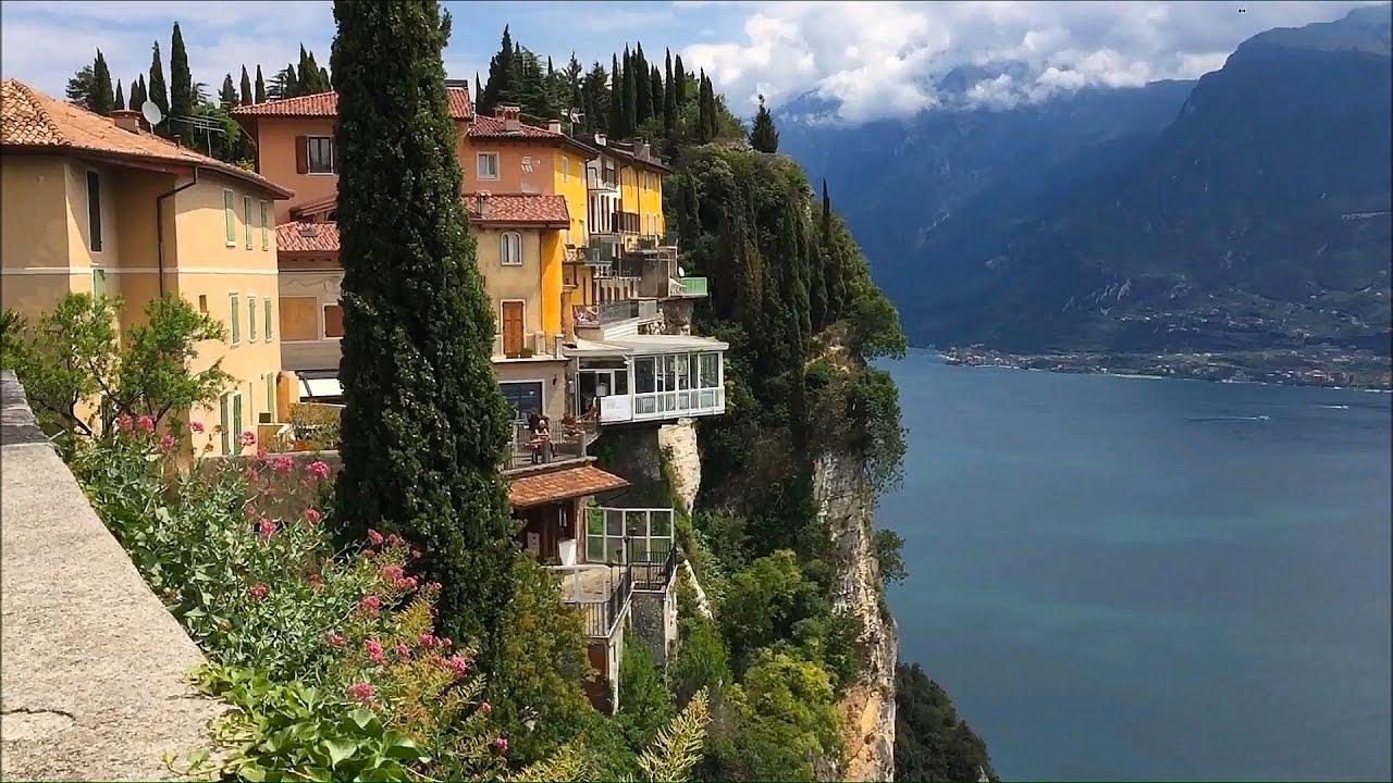 Tremosine Il Borgo Dei Borghi Viaggivacanze Info