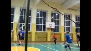 Глеб, волейбол