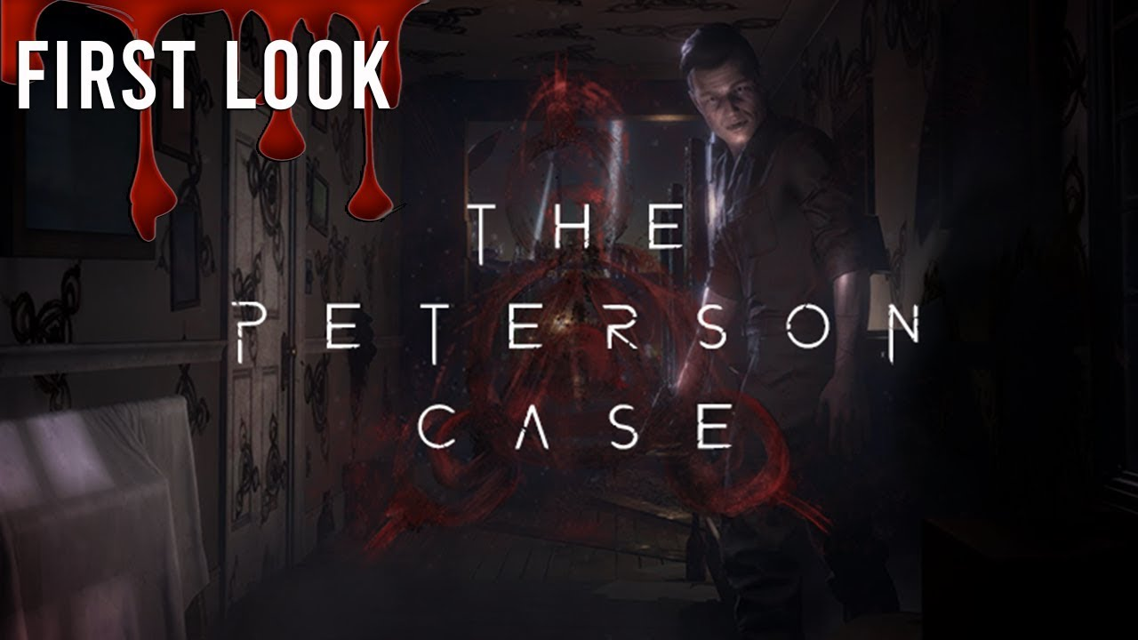 The Peterson Case | FIRST LOOK