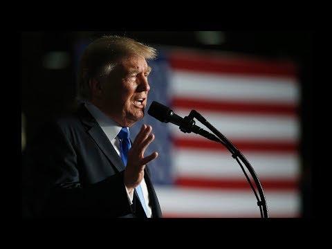 Watch Live: President Trump Rally in Arizona