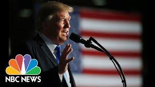 President Trump Rally in Arizona (Full) | NBC News
