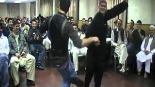 afghan masst dance london part
