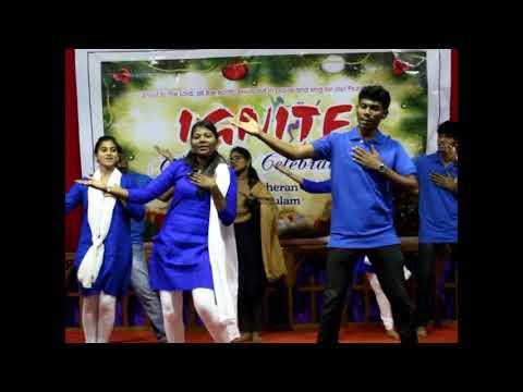 Sthotram Sthotram prabhu  | Ft.SJLCY Srikakulam |raj prakash paul