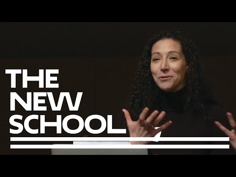 New School Minute: Chaelon Costello - How Did I Get Here? | Alumni Day 2018