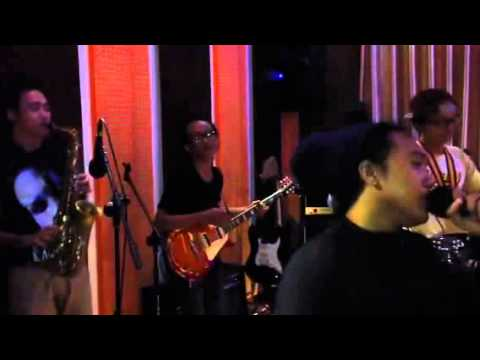 Dhyo Haw - Gue Apa Adanya (Band Practice)