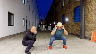 3 Fitness Exercise to lose weight | Day 1