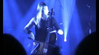 Apocalyptica - Pilsen 2011 (Master of Puppets + End of Me)