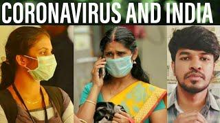 Novel Coronavirus and India Prepared   Tamil   Madan Gowri