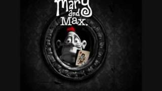 "B.O. Mary et max ""That Happy Feeling"".wmv"