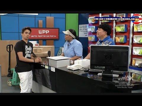 Raymond Y Sus Amigos Piru UPP Y Daniel El Travieso 29-ene-19